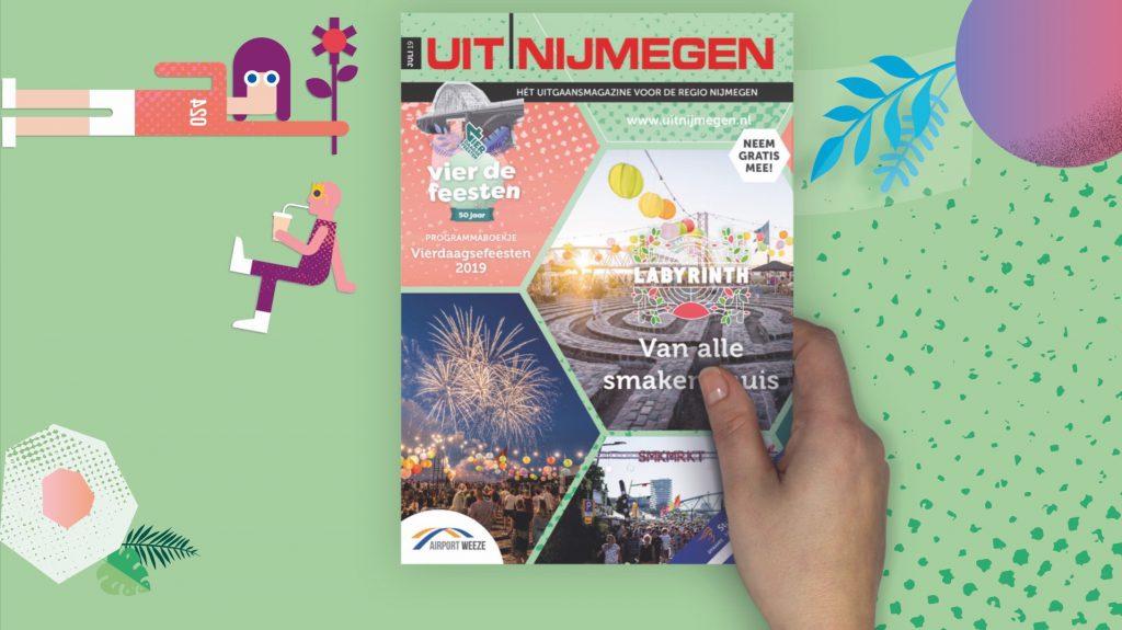 Vierdaagsefeesten-programma-boekje-2019-uit-nijmegen