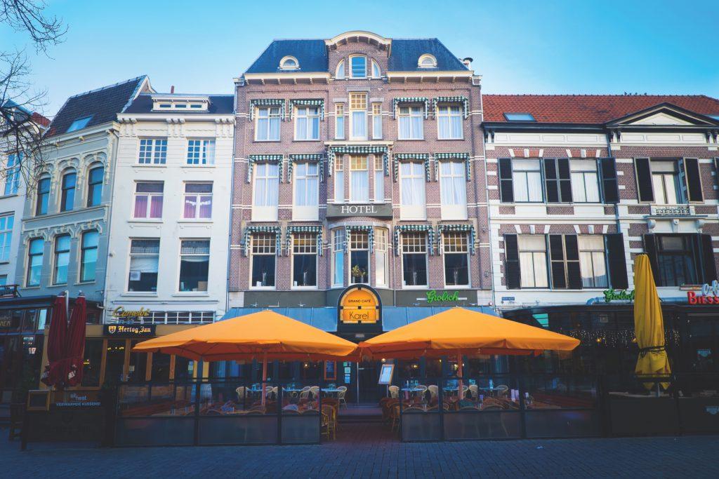 Restaurant Hotel Karel