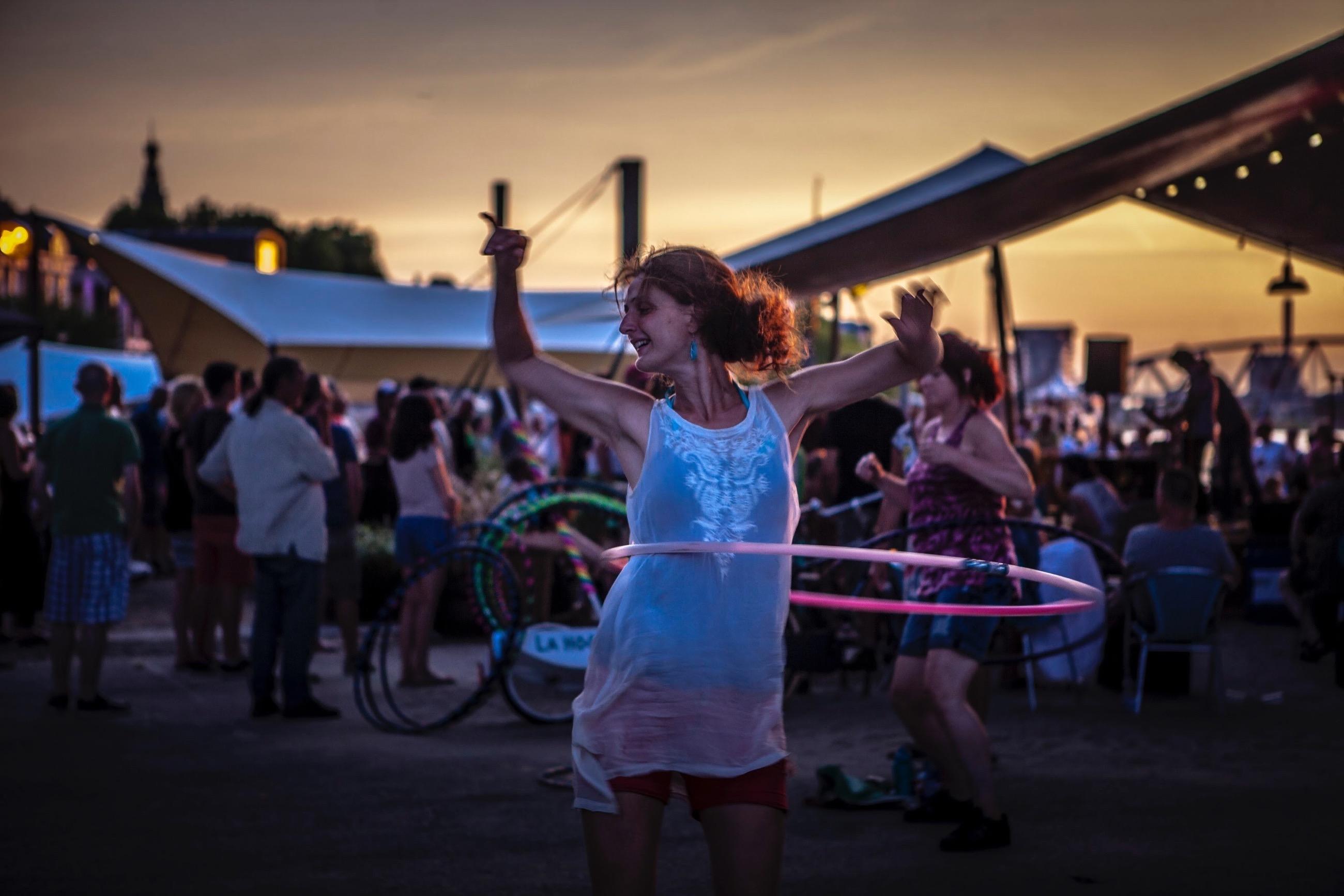 Bevrijdingsfestival & Kindervrijmarkt bij Vrijheidmuseum in Groesbeek