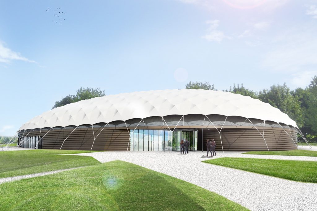 Vrijheidsmuseum in Groesbeek opent de deuren voor publiek