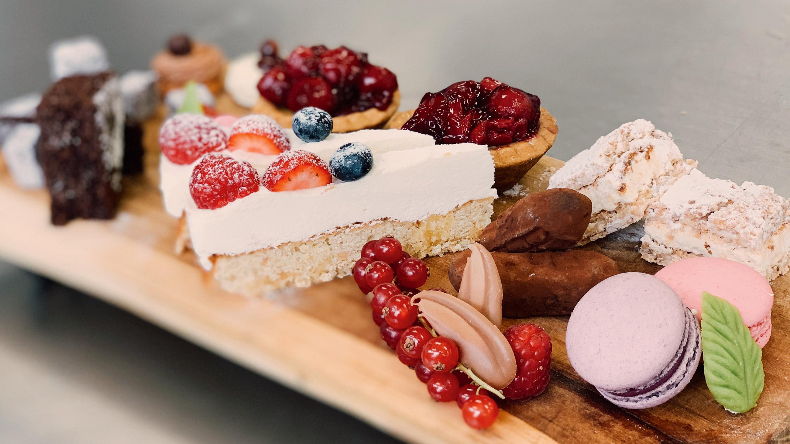 Nieuw in de regio: Strik Proeverij: Tearoom, Chocolaterie en banketbakkers ijs