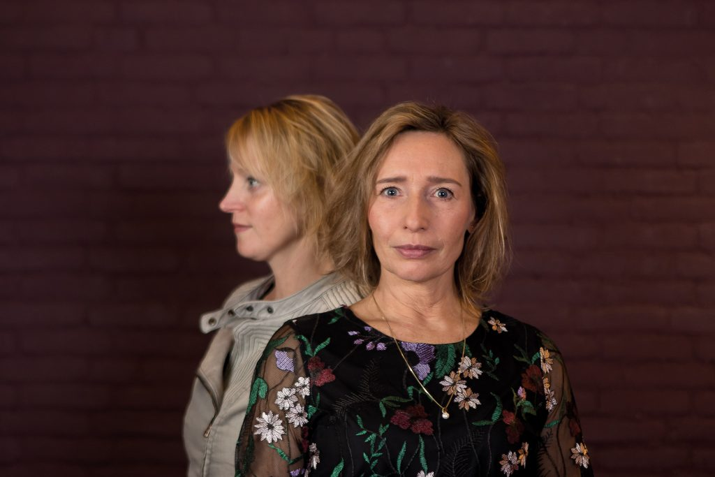 Column Elma Vriezekolk en Margot Ribberink: Wat is het nieuwe normaal?