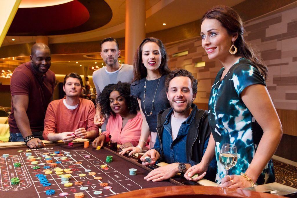 Holland Casino Nijmegen: Beproef je geluk bij Holland Casino Nijmegen. 'Wedden' dat het bevalt!