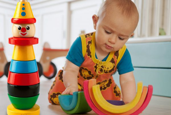 De Regenboog: Speelgoedwinkel De Regenboog is verhuisd