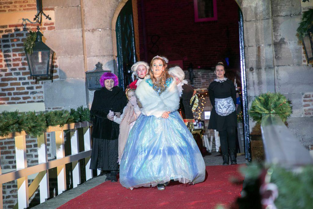Mysterieuze Kerst: Sprookjesfestijn Wijchen