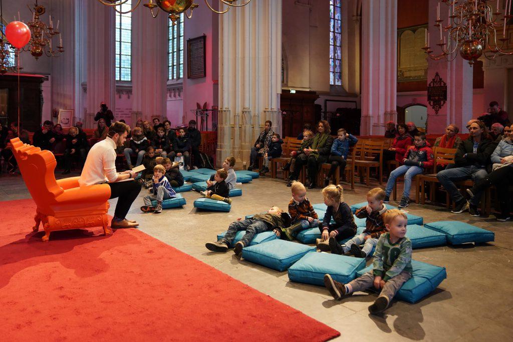 Nijmeegse Winterweken: Complete winterbeleving voor kinderen