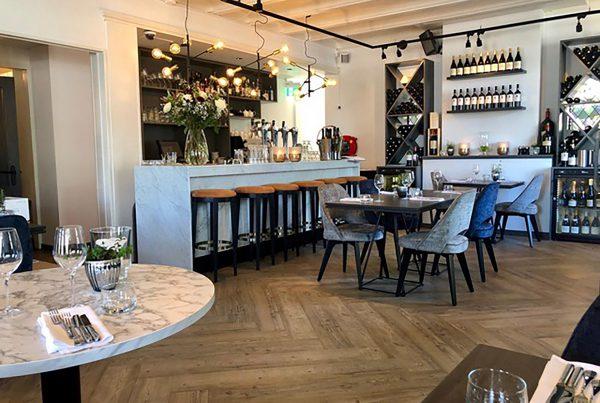 Restaurant Groenewoud: Hoogwaardige kwaliteit