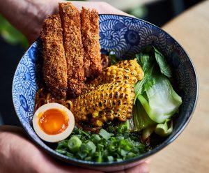 ToKokoro Ramen: culinair geluk