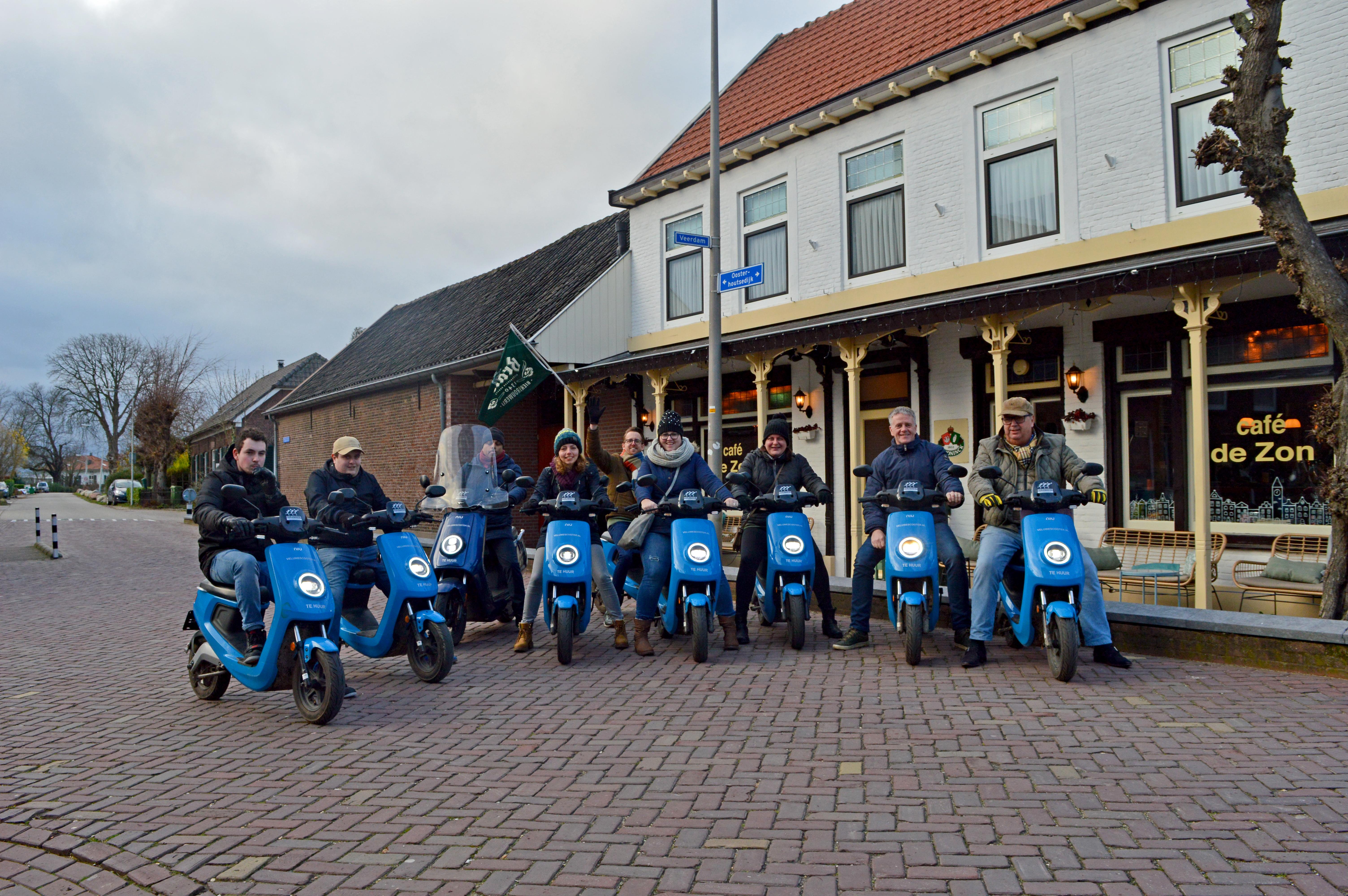 Ontdek Nijmegen van een andere kant!