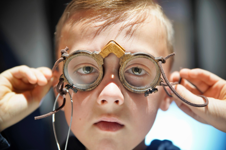Middeleeuws vernuft: Een tentoonstelling voor jong én oud