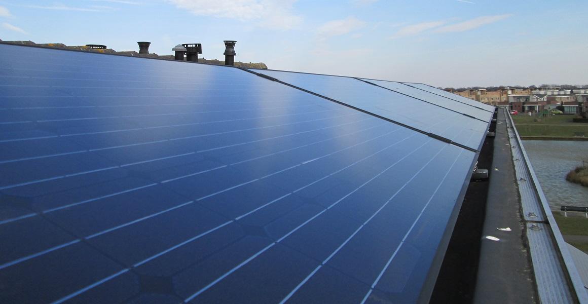 Specialistische kennis is voor Solar2Led basiskennis