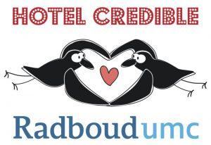 Hotel Credible en De Hemel2