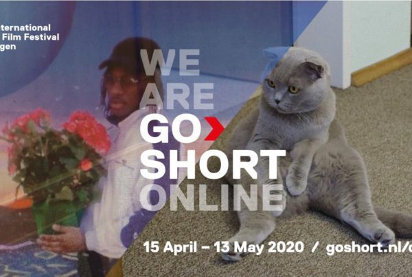 Vanaf 16 april vier weken lang Go Short Online