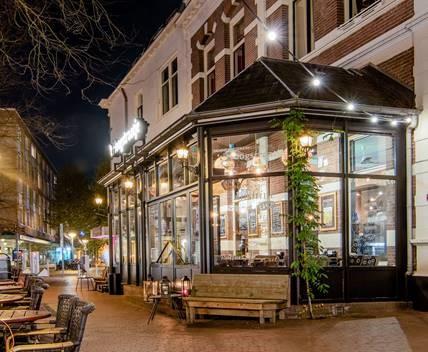 Pannenkoekenrestaurant 't Hoogstraatje viert 30 jarig jubileum!